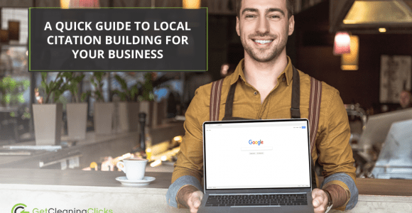 A Quick Guide To Local Citation Building For Your Business