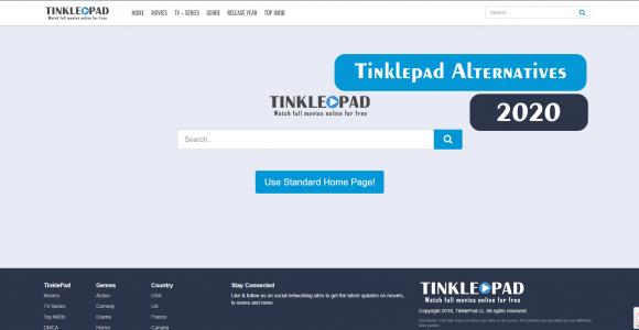 Tinklepad Alternatives: Top 15+ Best Sites Like Tinklepad cc • neoAdviser