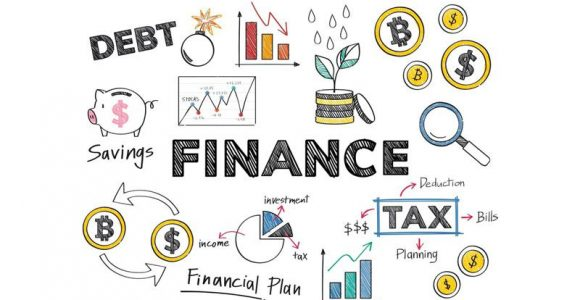 Choosing The Right Type of Business Financing