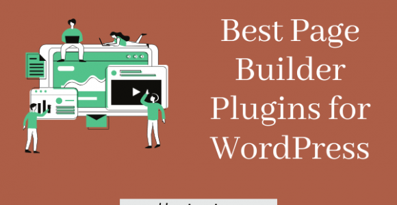 The 9 Best Drag and Drop WordPress Page Builders in 2020