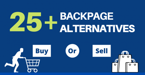 25+ New Backpage Alternatives