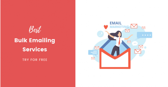 10 Best Bulk Email Services | Send Transactional Emails