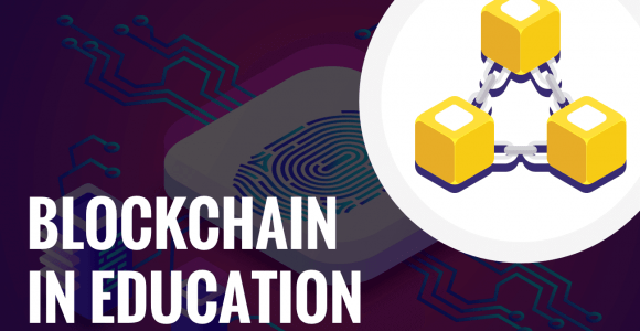 Blockchain use cases in education