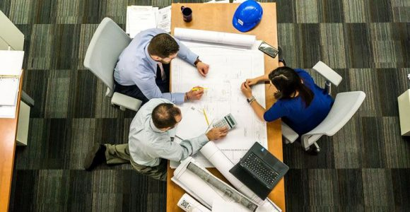 Planning Is Everything: 5 Strategies You Can Use to Promote Your Business as an Architect