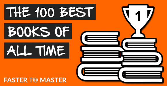 Best Books of All Time: 101 Books to Read Before You Die (2020)