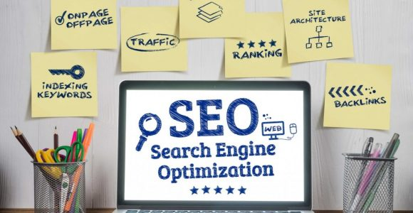 How to Write SEO-Friendly Blog Posts? | GetSetHappy