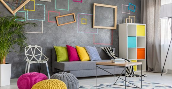 Creating the perfect feature wall: 5 terrific tips to follow