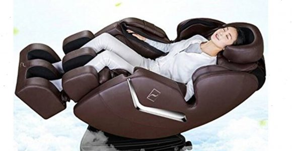 Top Best Massage Chairs to buy online in india