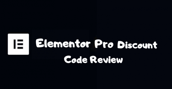 Elementor Pro Discount Code | Get Maximum Discount in 2020