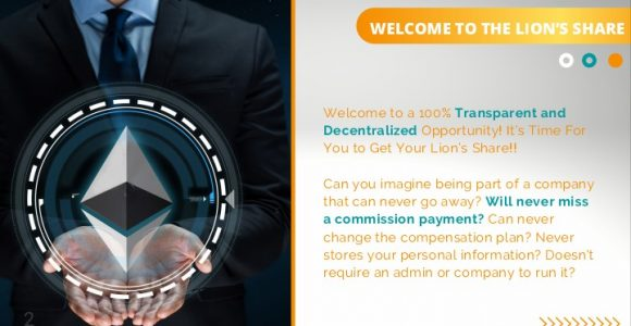 Lionshare Review 2020: Is Lionshare Smart contract a Scam?