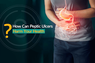 Ways to Heal Stomach Ulcers without Drugs