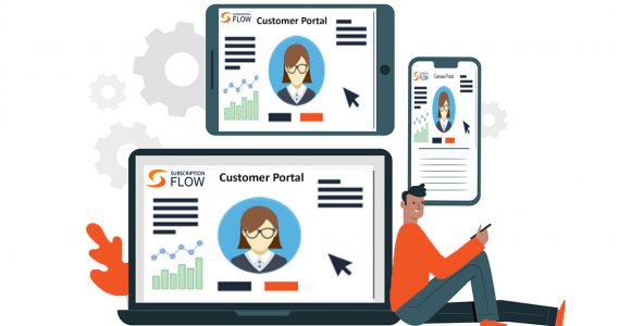 Elevate Your Business with Self-Service Subscription Management Portal