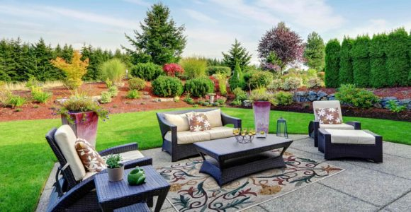 5 Design essentials every backyard should have