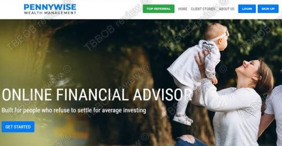 Pennywise Wealth Management Review 2020: Is Pennywise Investment  Scam?