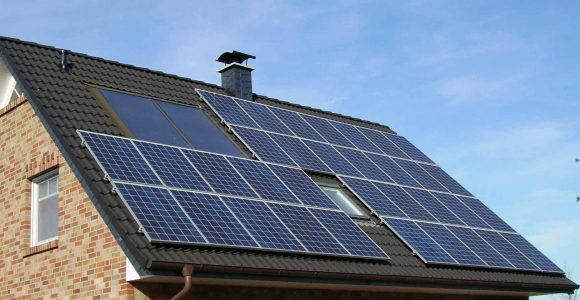 Why Solar Power Is The Ideal Energy Source For Homeowners