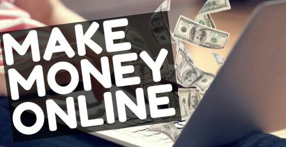 4 Best Ways to Make Money Online