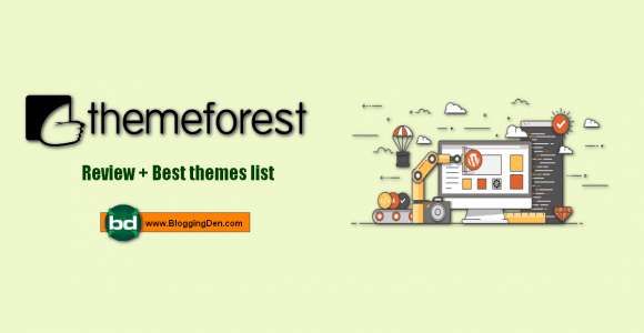 ThemeForest Review: Complete Marketplace for WordPress Users