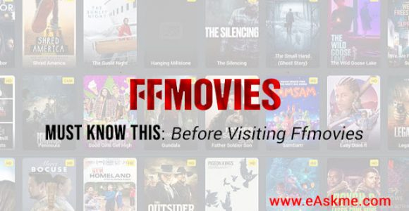 What is Ffmovies: Everything that You Must Know About it