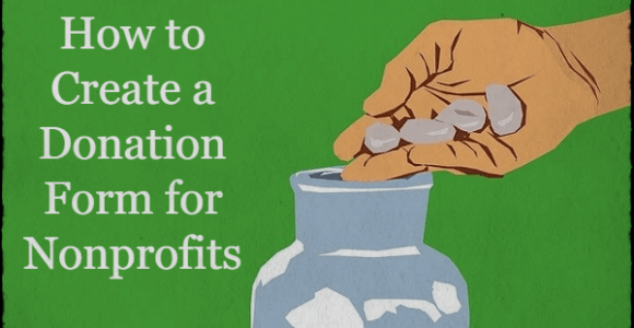 How to Create a Donation Form for Nonprofits with WPForms