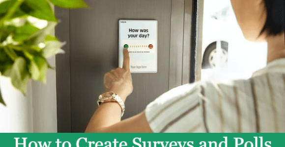 How to Create Surveys and Polls in WordPress (In 4 Simple Steps)
