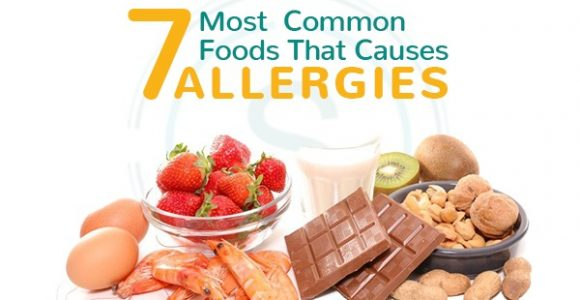 7 Most Common Foods That Cause Allergies | SMILES Bangalore