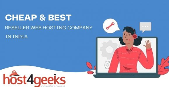 Cheap & Best Reseller Web Hosting Company In India