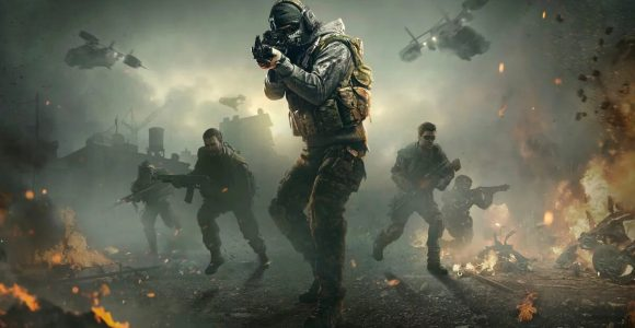 How to Play Call Of Duty Mobile on your PC • neoAdviser