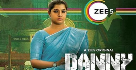 Movie Review- Varalaxmi Starrer Danny gets an OTT Release | GetSetHappy