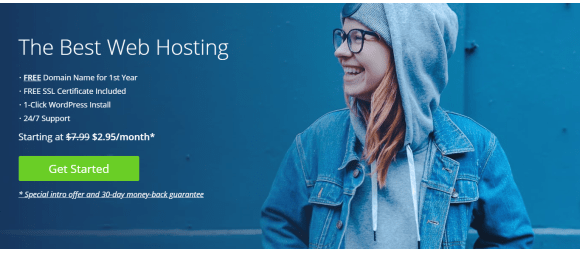 How to Start a WordPress Blog on BlueHost – A Beginner's Guide