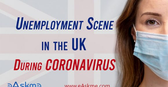 What is the Unemployment Scene in the UK with the Currently Prevalent Coronavirus?