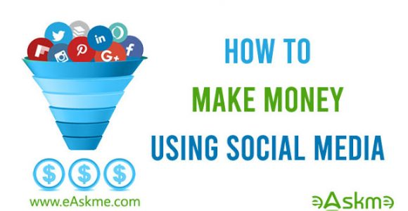 #Social #Media & #Make #Money!