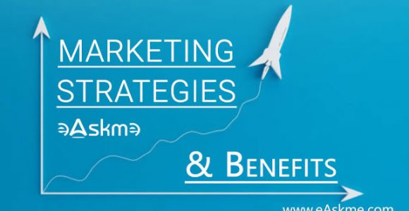 #Marketing #Strategies & Their #Benefits!