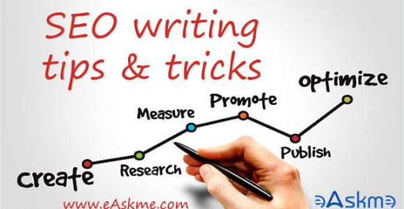 SEo Writing tips