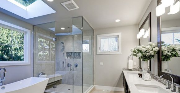 Top 7 Tips To Successful Bathroom Design
