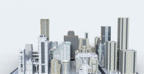 Why a 3D Model of Your Next Building Project Could Change Everything?