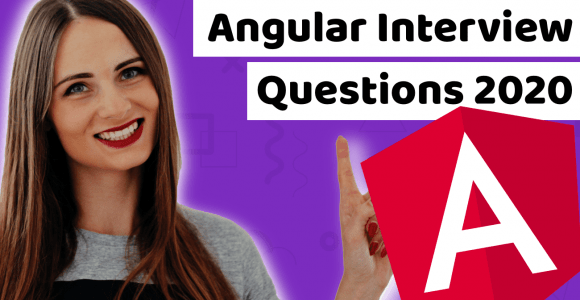 14 most popular Angular interview questions in 2020