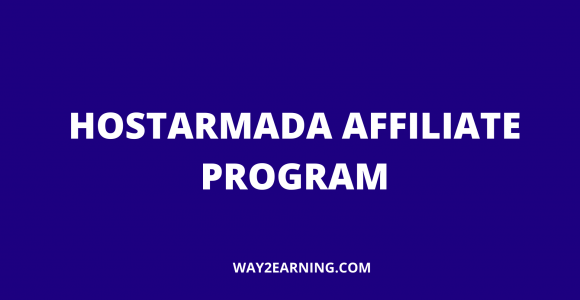 HostArmada Affiliate Program : Earn Up To $200 Per Sale