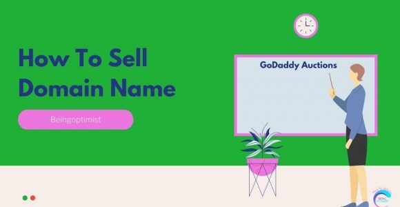 How To Sell Domain Name In Godaddy