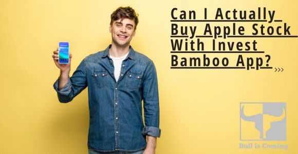 Invest Bamboo App Review: Is Bamboo Investment App Safe