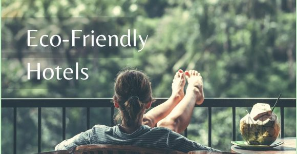 Reasons To Choose Eco-Friendly Hotels