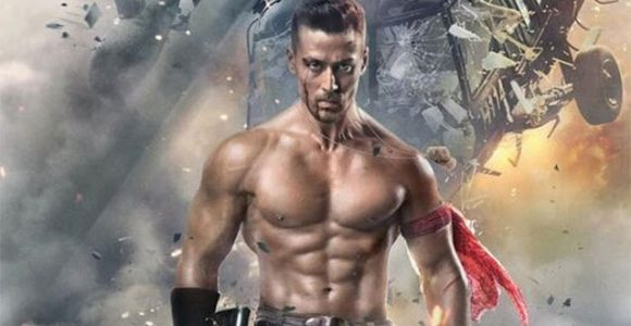 Watch Baaghi 3 Online for Free on Tamilrockers