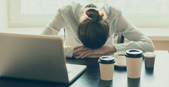Stuck in a Career Rut? Here Are 5 Ways to Get Out