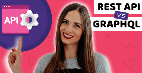REST API vs GraphQL – comparison
