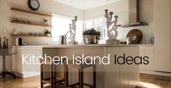 Kitchen Island Ideas for Small Spaces