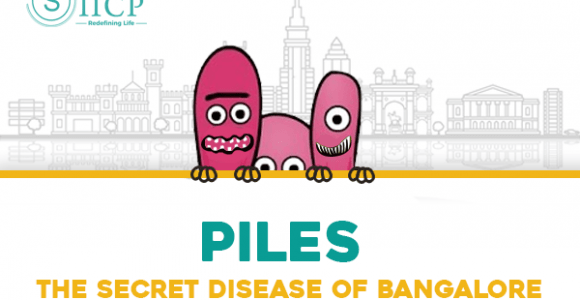 Piles – The secret disease of Bangalore | Best Piles Treatment at SMILES