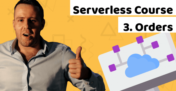 Serverless course Lesson 3: How to create MongoDB REST API in Node.js