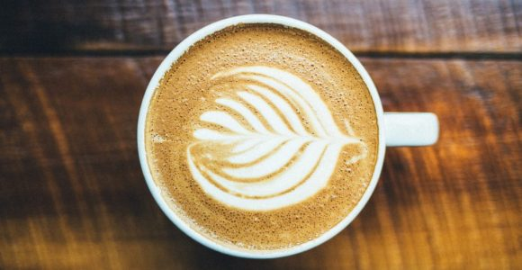 What is Bulletproof Coffee and How to Make It? | GetSetHappy
