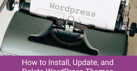 How to Install WordPress Themes (Beginners Guide) – 3 Ways