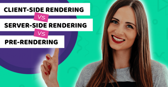 Client-Side Rendering or Server-Side Rendering – what is the best solution for your next application?