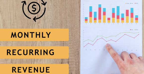 What is MRR, And, Why Is It Inevitable for Measuring Recurring Revenue